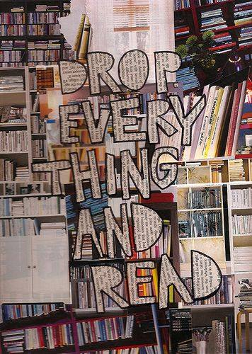 Book Riot Drop Everything And Read
