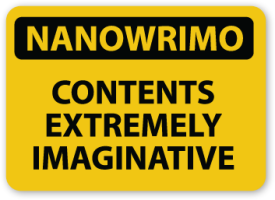nanowrimo-extremely-imaginative-sticker
