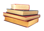 Stack-Of-Books-PNG-Image