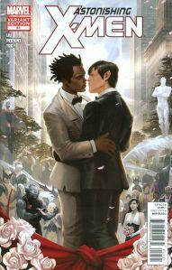 Gay Kiss 2