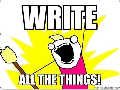 write-meme