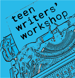 teen writers art for web