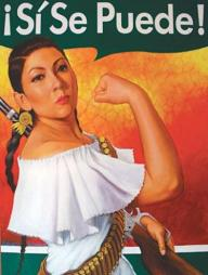 mexican-rosietheriveter