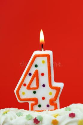 number-four-birthday-candle-13873087