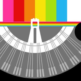 Rainbow-typewriter-poster-yumalum-etsy