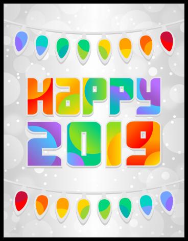 Happy-2019-Silver